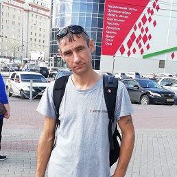 Николай, 37 лет, Новосибирск