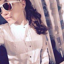 Анастасия, 21 год, Омск
