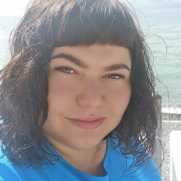 Валерия, Мегион, 34 года