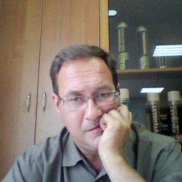 Андрей, 56 лет, Невинномысск