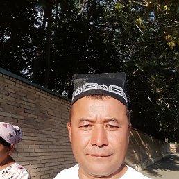 Бекзод, 49 лет, Дзержинский