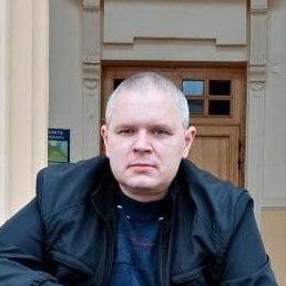 Владимир, Новочеркасск, 41 год