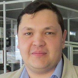 Александр, Омск, 39 лет