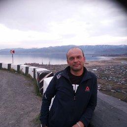 Сергей, 45 лет, Благовещенск