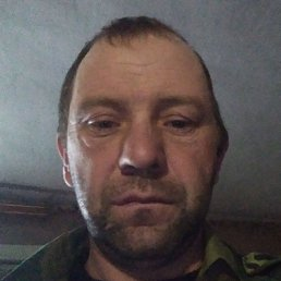 Лёша, Воронеж, 35 лет