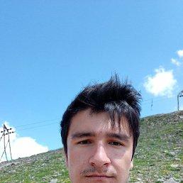 Асадбек, 21 год, Астрахань