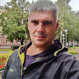 Евгений, 48 лет, Кемерово