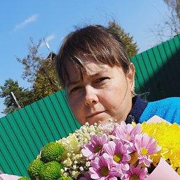 Юлия, Новосибирск, 36 лет