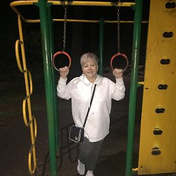 Лидия, Пермь, 54 года