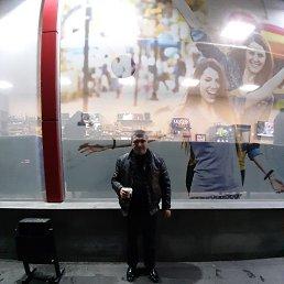 Suren, 52 года, Красногорск