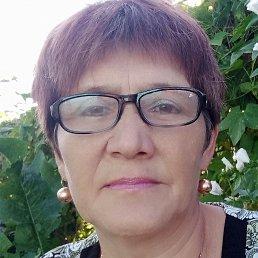 Нина, Улан-Удэ, 62 года