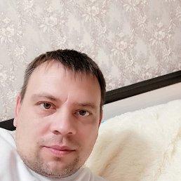 Александр, 43 года, Бийск