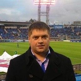 Алексей, Курск, 38 лет